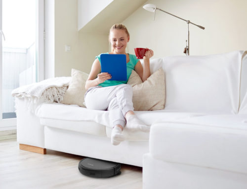 Global Residential Robotic Vacuum Cleaner Market To Register Stable Expansion During 2016-2021